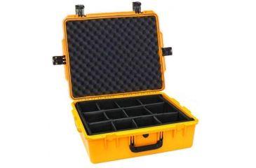 Pelican Storm Case iM2700, Yellow w/Padded Divider iM2700-20002