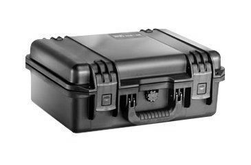 Pelican Storm Cases iM2200 - Black - Cubed Foam iM2200-00001