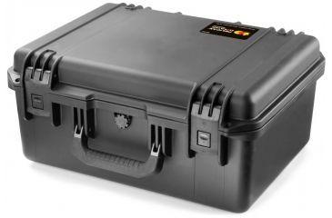 Pelican Storm Cases iM2450 - Black - No Foam iM2450-00000