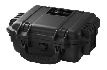 Pelican Storm Cases Case, Black, Padded Dividers iM2050-00002