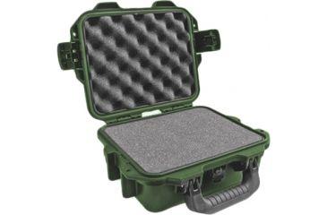 Pelican Storm Cases Case, Olive, Cubed Foam iM2050-30001