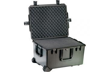 Pelican Storm Cases Dry Box iM2750, 24.6x19.7x14.4in, Yellow, Cubed Foam iM2750-20001