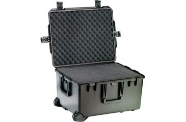 Pelican Storm Cases Dry Box iM2750, 24.6x19.7x14.4in, Yellow, Padded Divider iM2750-20002