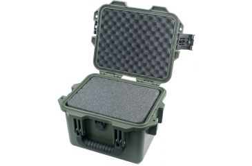 Pelican Storm Cases iM2450 Airline Carry-On Box, Olive