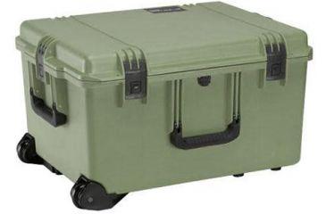 Pelican Storm Cases iM2750, 24.6x19.7x14.4in, Olive, Cubed Foam iM2750-30001