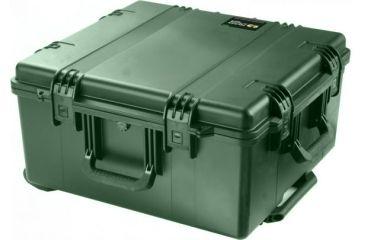 Pelican Storm Cases IM2875 - Olive Drab - Cubed Foam iM2875-30001