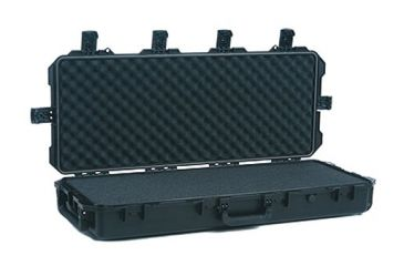 Pelican Storm Cases iM3100 40in Gun Case, Black, No Foam 00000