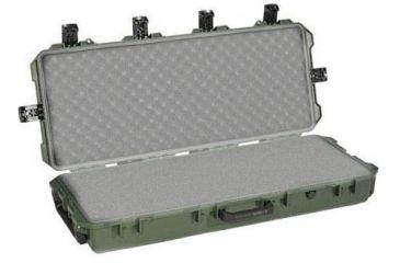 Pelican Storm Cases iM3100 40in Gun Case, Olive, No Foam 30000