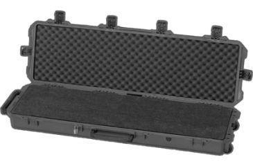 Pelican Storm Cases iM3100 40in Gun Case, Black, Solid Foam 00001