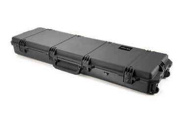 Pelican Storm Cases iM3300 Case w/ Custom Foam for SSR - Black 472PWCSSRBLK