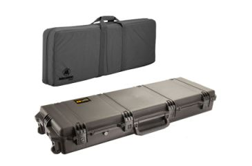 Storm Case FieldPak Soft Bag with IM3200 Case - Black