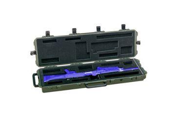 Pelican Storm Cases iM3300 Case for M-240B & M9 w/Foam,OD Green 472-PWC-M240B-OD