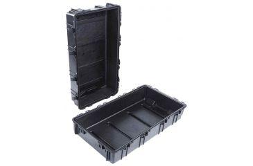 Pelican Transport Black Case 1780T w/ No Foam
