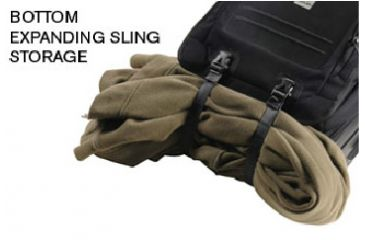 Pelican U100 Elite Backpack, Sling Storage OU1000-0003-110