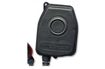 Peltor Adapter FL5000: In-Line Push-To-Talk adaptor FL5082