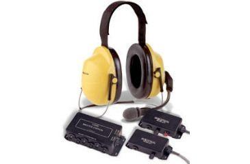 Peltor Fire Intercom Hardwr: Y2000 Emergency Vehicle Intercom MST