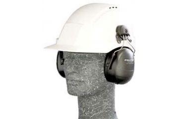 Peltor Listen Only: Hardhat clip-in model HTM79P3E-42