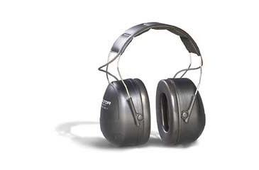 Peltor Listen Only: Headband model HTM79A