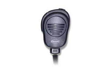 Peltor LWS Lapel Microphone: Motorola GP300 Plug 88042-00000
