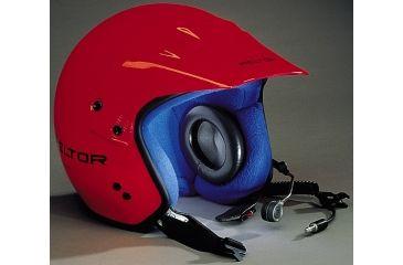 Peltor Helmet with Communications