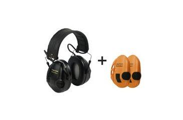 Peltor Sporttac: Tactical Sport headset MT16H210F-479-SV