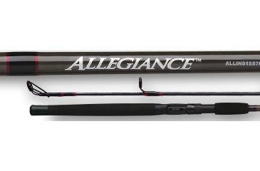 Penn Arms Allegiance Spin Rod 7ft. 12-20Lb 075493