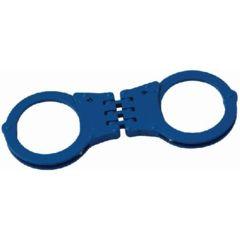 Penn Arms Blu Gorcote Os Hinged Handcuff - HC 1054BLU
