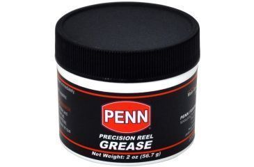 Penn Precision Reel Grease, 2 oz, 12 Piece Display 180666