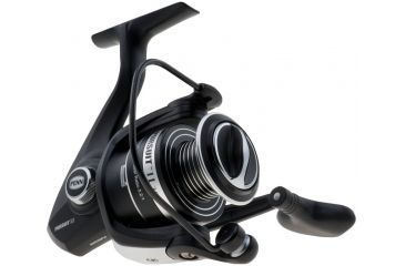 Penn Pursuit II Spin Reel, 4000, Boxed 180589