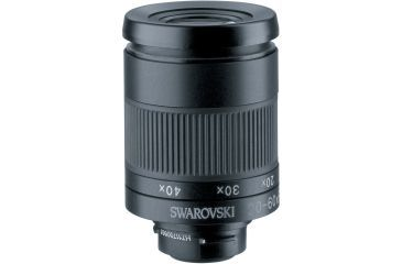Swarovski 20-60x Eyepiece Zoom With Lens Cover 49330