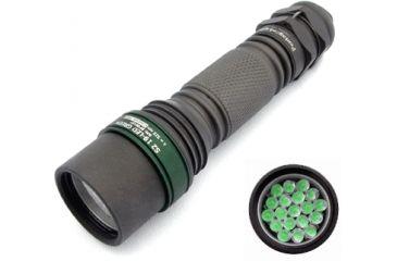 Pentagonlight S2 Green Light S2-G-HA