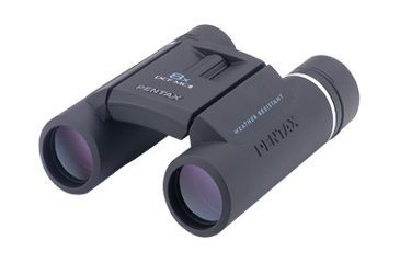 Pentax 8x25mm DCF SW Folding WaterProof Binoculars 62593