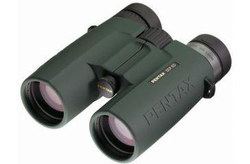 Pentax 8x43 DCF ED Binoculars 62623