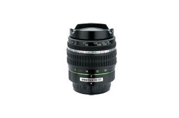 Pentax DA 10-17mm Fisheye F3.5-4.5 ED IF Lens 21580