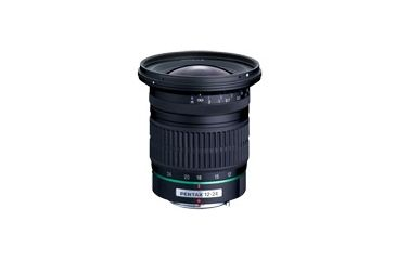 Pentax DA 12-24mm F4.0 ED AL IF Lens 21577