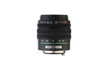 Pentax D-A 18-55mm F3.5-5.6 AL II Lens 21717