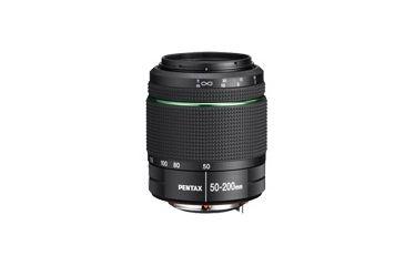 Pentax DA 50-200mm F4-5.6 ED Weather Resistant Lens 21870