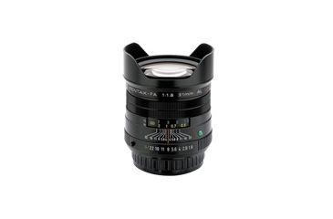 Pentax F A Ltd 31mm F1.8 Ltd Black Lens 20290