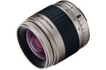 Pentax SMCP-FA 28-90mm f/3.5-5.6 Silver Zoom Lens 27697