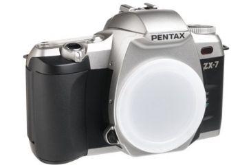 01369 Pentax ZX-7 35mm SLR Camera Body