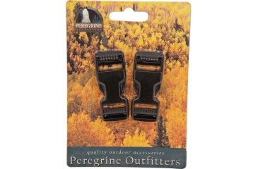 Peregrine Outfitters Dual Adjust 3/4'' 2pk F524CS