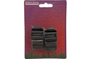 Peregrine Outfitters Nylon Strap Tens Lock 36'' 2pk Q507