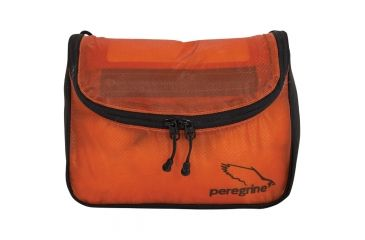 Peregrine Ul Hanging Toiletry Bag 10x4x7 TB-3305-CRESS GREEN