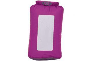 Peregrine Visual Dry Sack-3l-orange OD1003-CORL ROSE