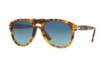 eb621ac7c06 Persol PO0649 Prescription Sunglasses PO0649-1052S3-54 - Lens Diameter 54  mm
