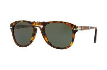 ef6bb3c003074 Persol PO0714 Sunglasses 105231-52 - Madreterra Frame