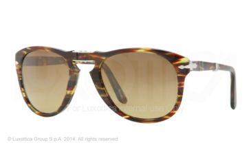 08e5448fe63 Persol PO0714 Prescription Sunglasses PO0714-938-81-52 - Lens Diameter 52 mm