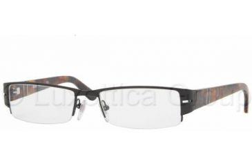 Persol PO2324V Progressive Prescription Eyeglasses 522-5217 - Shiny Black