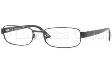 Persol PO2350V Progressive Prescription Eyeglasses 594-5217 - Black