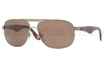 Persol PO2361S Sunglasses 618/33-5715 - Shiny Brown Crystal Brown
